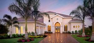 Quail West Naples Home Sales - Muirfield III