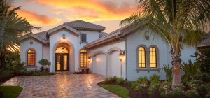 Quail West Naples Homes - Oakdale
