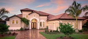 Quail West Naples Homes - Ponte Vedra Grande