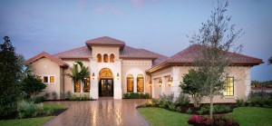 Property Sales in Quail West Naples -  Riviera II