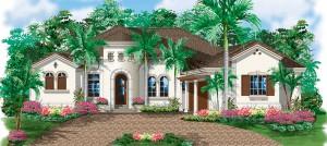 Quail West Naples Home Sales - Valdiva