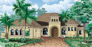 Quail West Naples Home Sales Windward