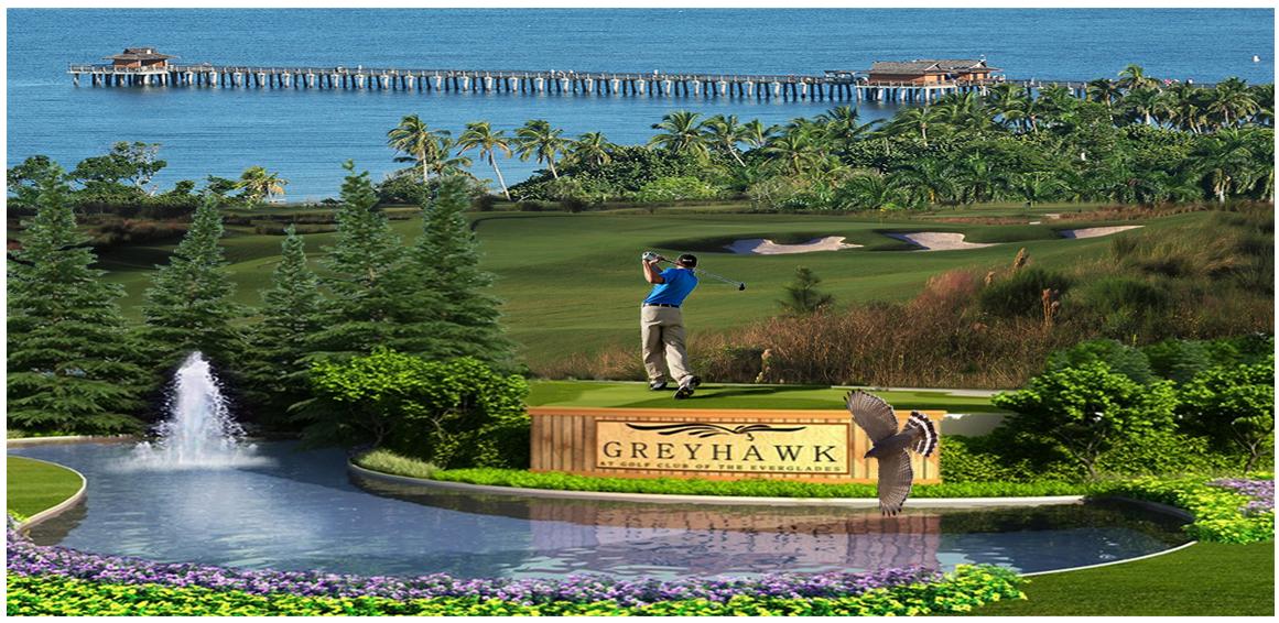 Greyhawk At Golf Club Of The Everglades