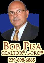 Bob Pisa, REALTOR