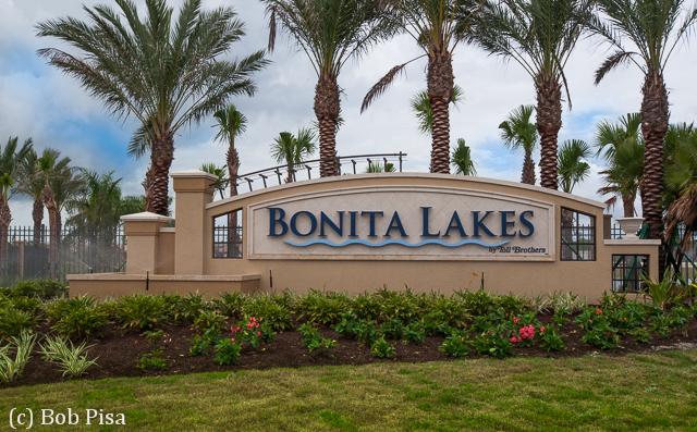 Bonita Lakes