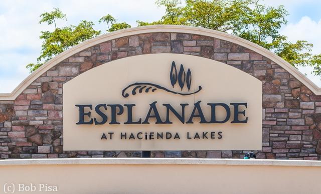 Hacienda Lakes