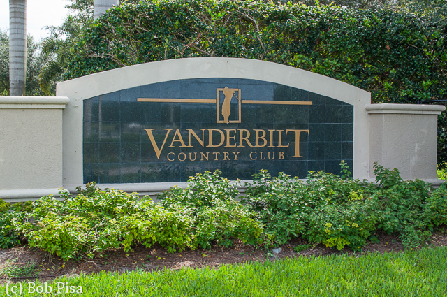 Vanderbilt Country Club
