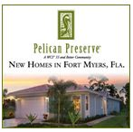 Pelican Preserve homes for sale Fort Myers