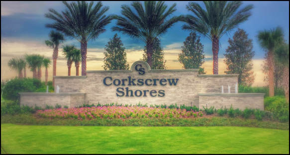 Corkscrew Shores