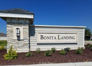 Bonita Landing