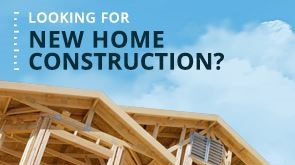 ~Builder's New Home Search