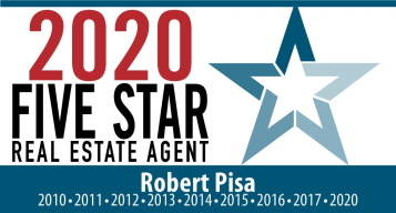 Bob Pisa 2020 Five Star Professional Profile