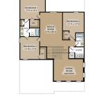 Navona Floor Plan