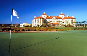 Tiburon at the Ritz Carlton Golf Resort is mere minutes from Residences at Mercato Naples