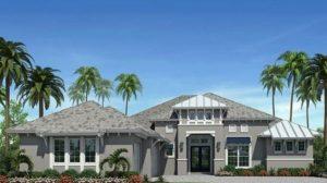 Isles House