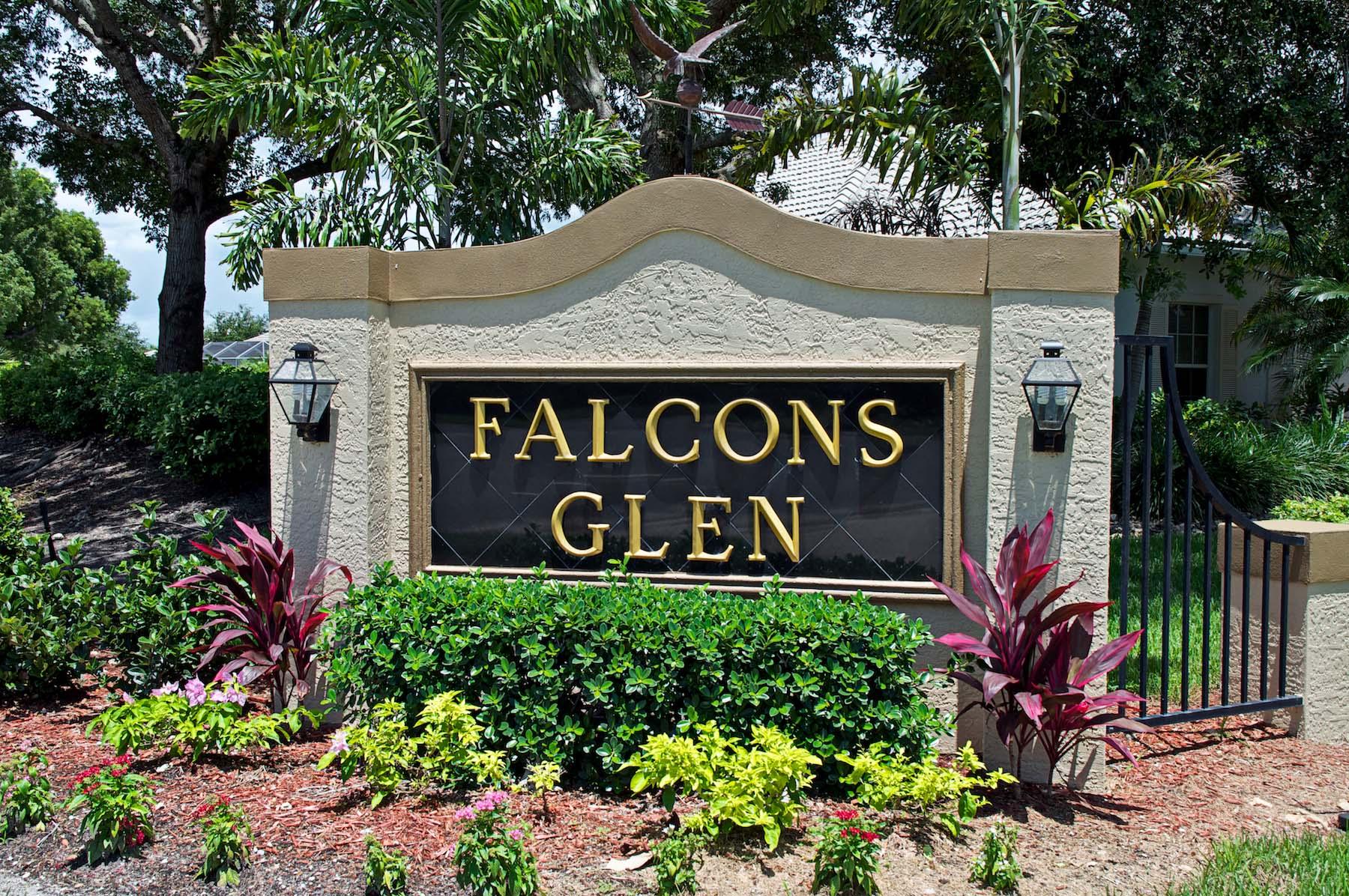 Falcons Glen