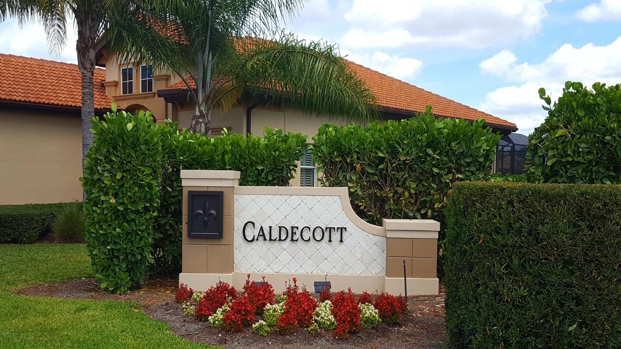 Caldecott