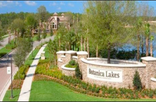 Botanica Lakes