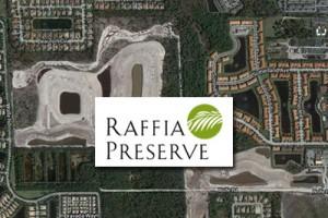 Raffia Preserve
