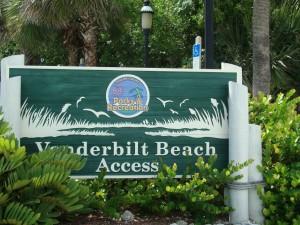 Vanderbilt Beach