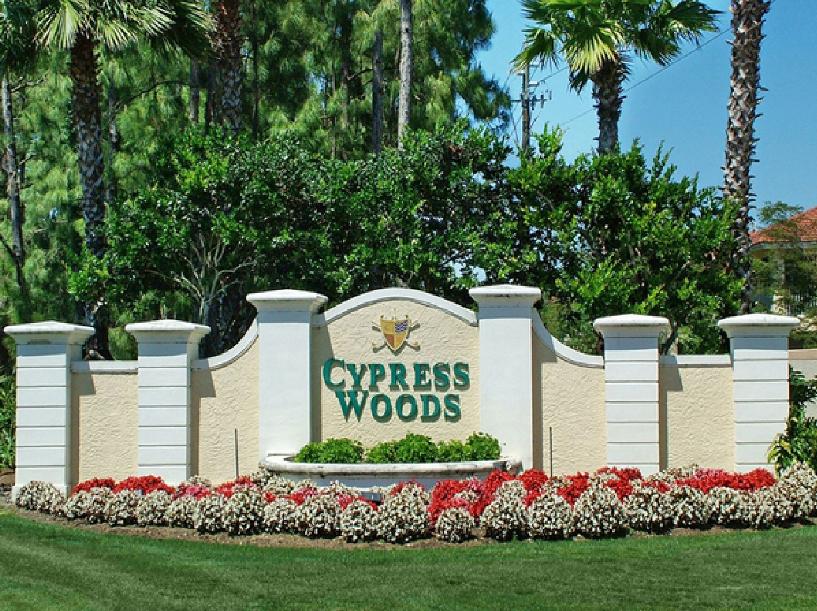 Cypress Woods Golf And Country Club