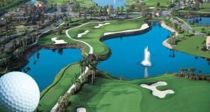 Sorrento Homes are close to golf