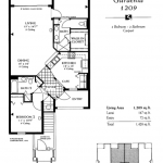 Spring Runs At The Brooks Floor Plans