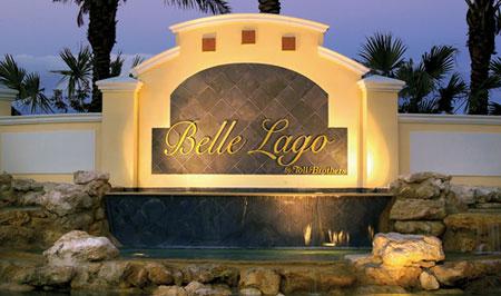 Belle Lago
