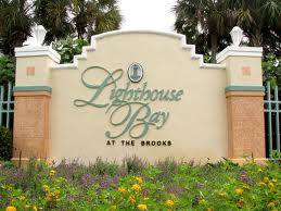 Lighthouse Bay At The Brooks