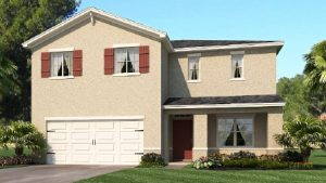 Sun Village Estates Galen Home Design