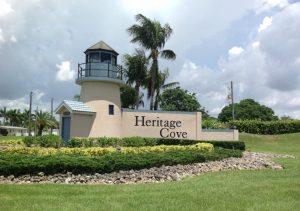 Heritage Cove