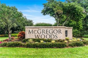 Mcgregor Woods