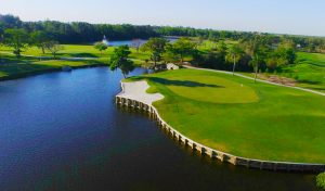 The Forest Country Club of Fort Myers Golf Course