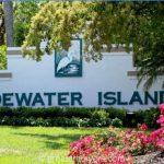 Tidewater Island