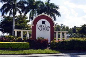 Emerson Square