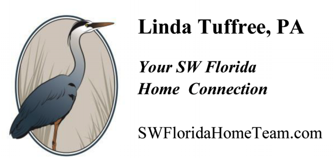 Linda Tuffree, Realtor®