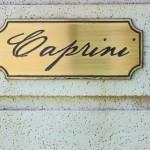 Caprini