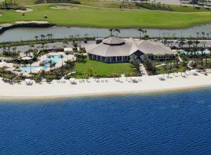 Stone Lake Lodge and Beach Club