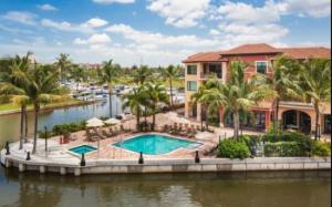 Naples Bay Resort condos