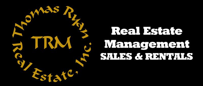 Thomas Ryan Real Estate Management, Inc