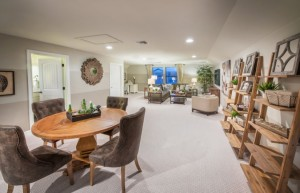 Tidewater of Estero Home features