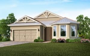 Tidewater Estero Home Sales