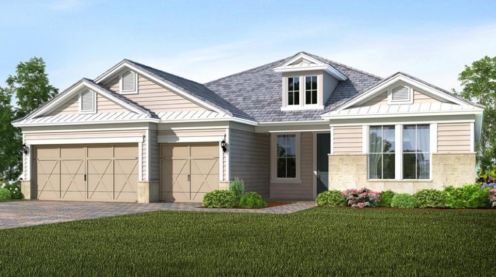 Tidewater Pinnacle Home Design