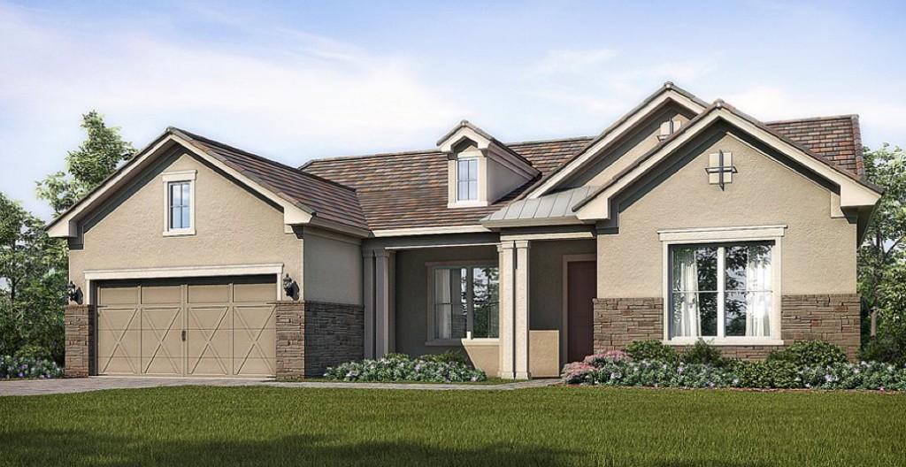 Tidewater Estero Home Design Tangerly Oak