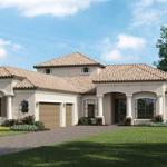 Treviso Bay - Classic Homes