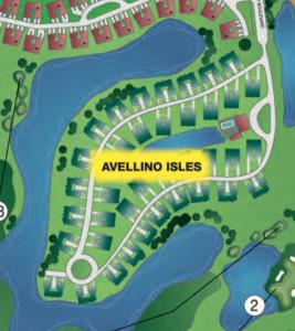 Vineyards of Naples - Avellino Isles