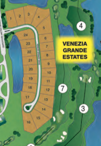 Vineyards of Naples - Venezia Grande Estates