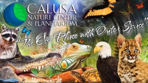 Fort Myers Community Whispering Palms is close to Calusa Nature Center