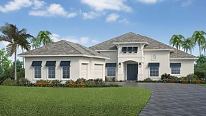 Livia-Floor-Plans-WildBlue-Homes-for-Sale-Bonita-Springs-Florida