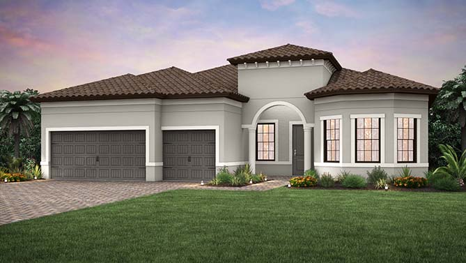 Pinnacle-Floor-Plans-WildBlue-Homes-for-Sale-Bonita-Springs-Florida